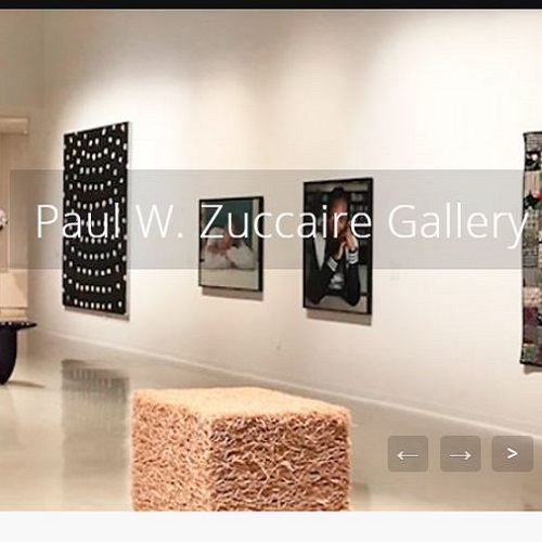 View Online Exhibitions at PWZ Gallery