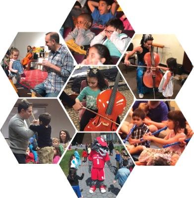 Outreach Staller Center At Stony Brook University