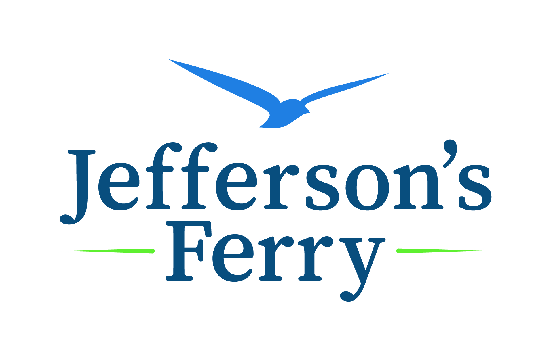 Jeffersons Ferry