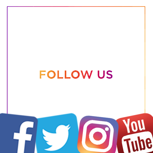 Follow Us @stallercenter